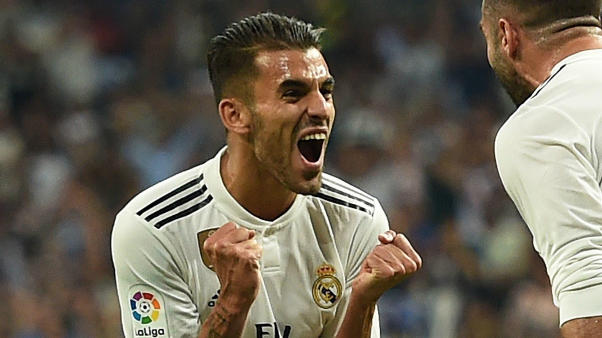 ريال مدريد يقرر الاحتفاظ بسيبايوس