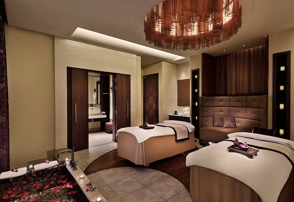 Find Your Bliss With the Summer Hammam Package at Anantara Eastern Mangroves Abu Dhabi Hotel