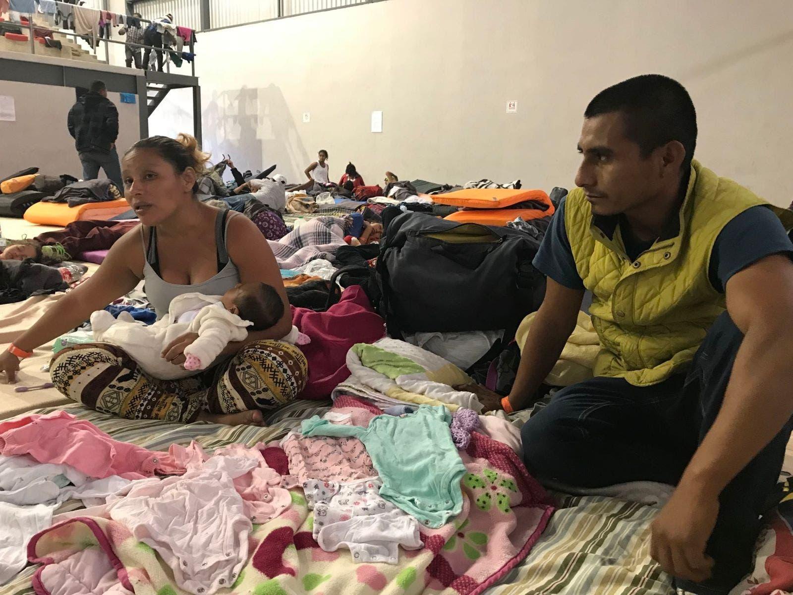 اميركا تحجب الإقامة والجنسية عن المستفيدين من مساعدات حكومية