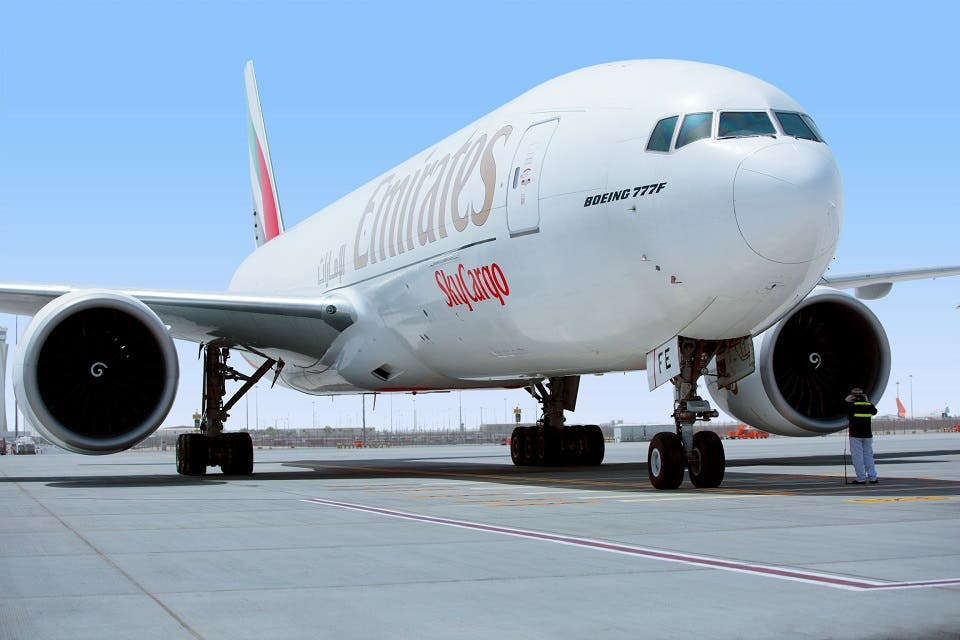 الإمارات للشحن الجوي تنال جائزة مرموقة في ماليزيا