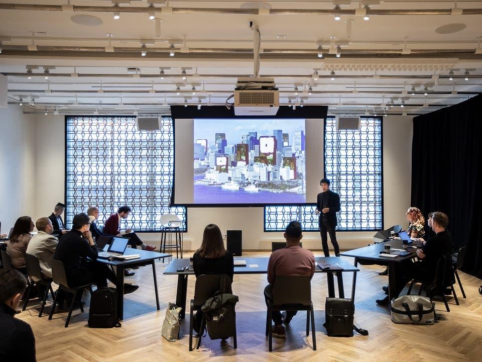 """لكزس تفتح باب المشاركة في """"جائزة لكزس للتصميم"""" للعام 2020"""