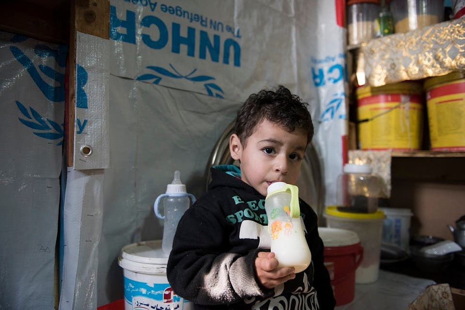 Over 648,000 Forcibly Displaced People Assisted in the First Half of 2019 Through UNHCR's Refugee Zakat Fund