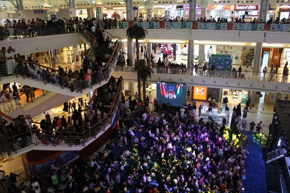 Shoppers and Visitors Respond Positively to Red Sea Mall Shows and Events During Jeddah Season