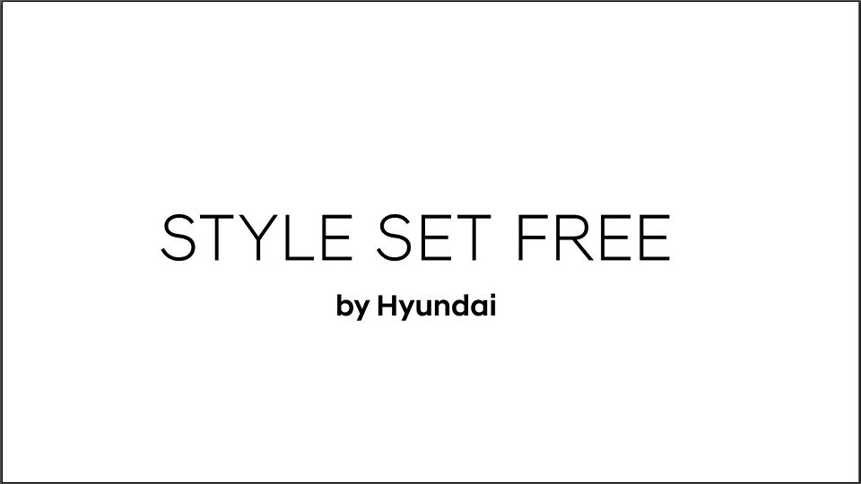 """هيونداي تعرض رؤيتها للتنقل المستقبلي تحت شعار """"حرية التصميم"""""""