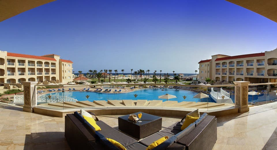 Maximize Your Beachfront Break With Ultra All Inclusive and Full Board Packages at Rixos Alamein