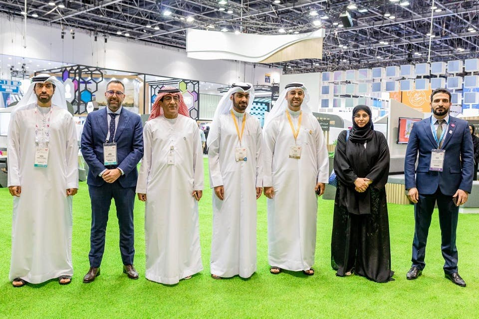 Sharjah Commerce and Tourism Development Authority Unveils Four Innovative Services During GITEX