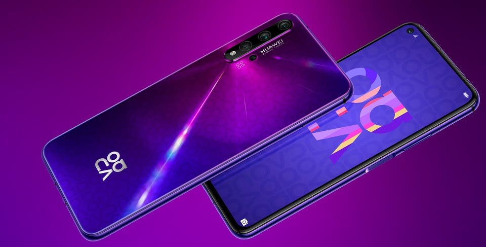 Huawei Exceeds All Expectations With an Amazing Turn-Out Performance in Sales