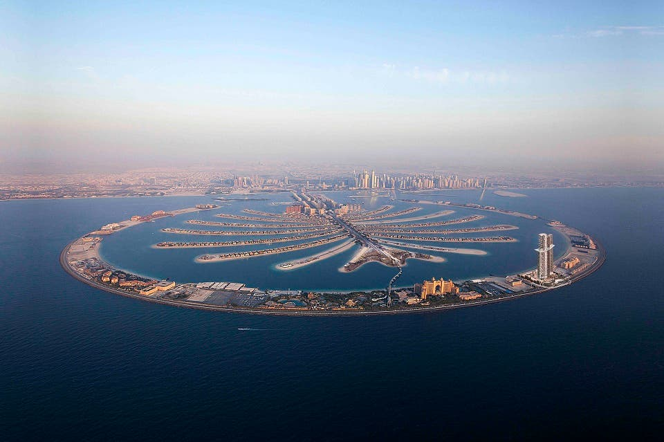 On Your Marks, Get Set, Go! Palm Jumeirah Warms up for New Range of Sports Events for Dubai Fitness Challenge – and Beyond