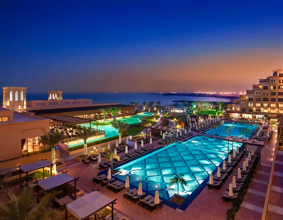 Rixos Bab Al Bahr Ushers in Oman National Day With Special Offers