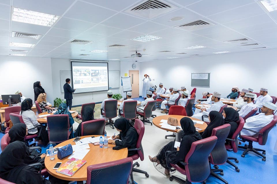 Shell Intilaaqah Spreads Entrepreneurial Spirit in Muscat and Sur