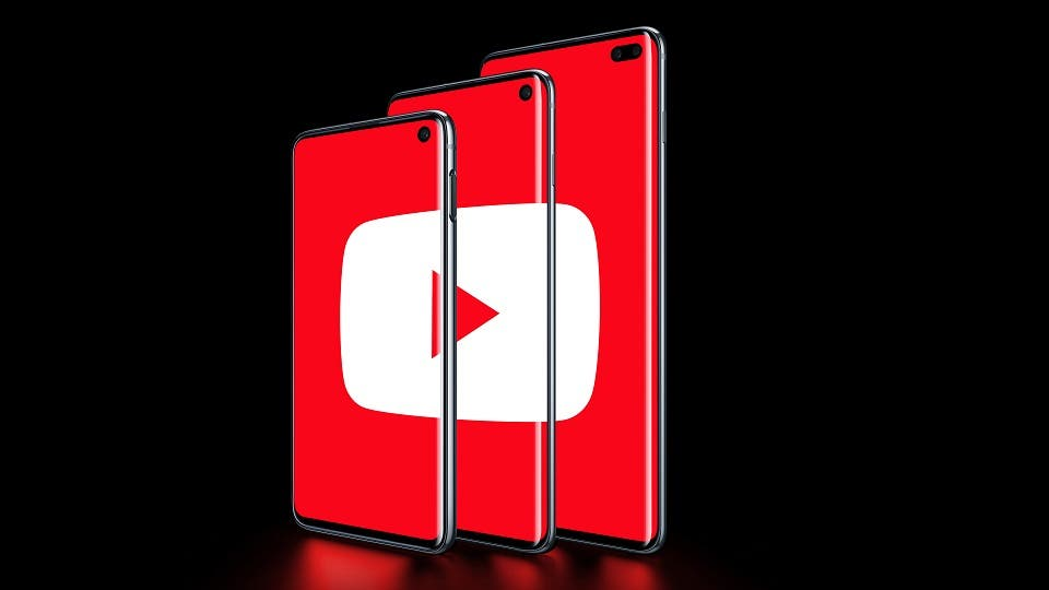 Samsung Galaxy Partners With YOUTUBE to Deliver an Uninterrupted Viewing and Listening Experience