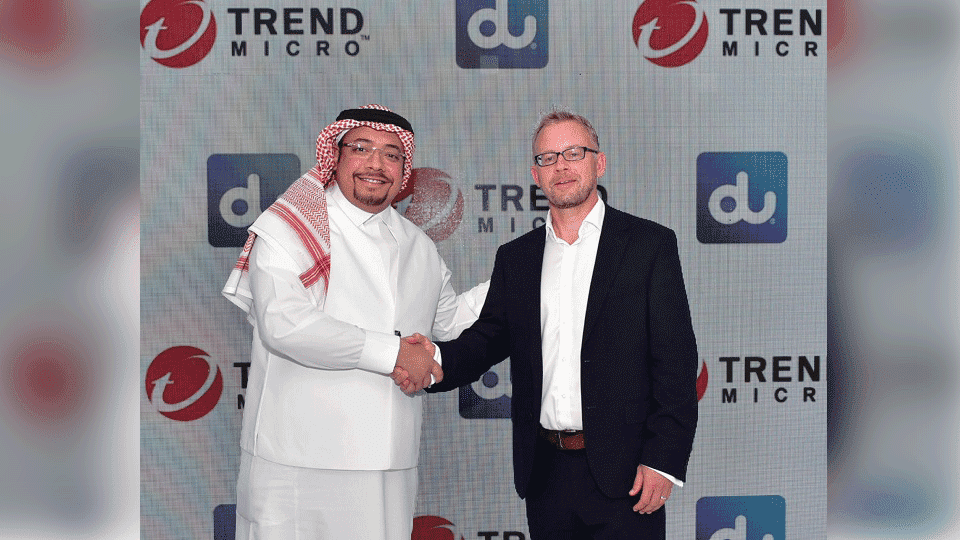 du Empowers UAE Businesses' Digital Journeys With Seamless Multi-Cloud Workload Protection Service