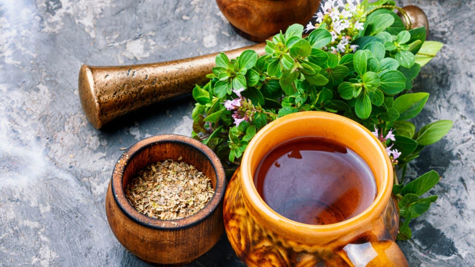 فوائد عديدة وصحية للنبات البردقوش.. أهمها تنظيم الدورة الشهرية