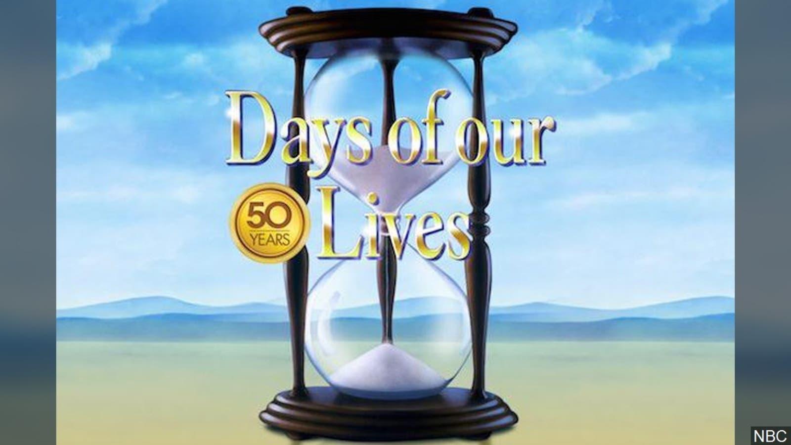 Days of our lives ينهي عقود طاقم الممثلين بالكامل.. هل هي حيلة تجارية أم نهاية عصر المسلسل؟
