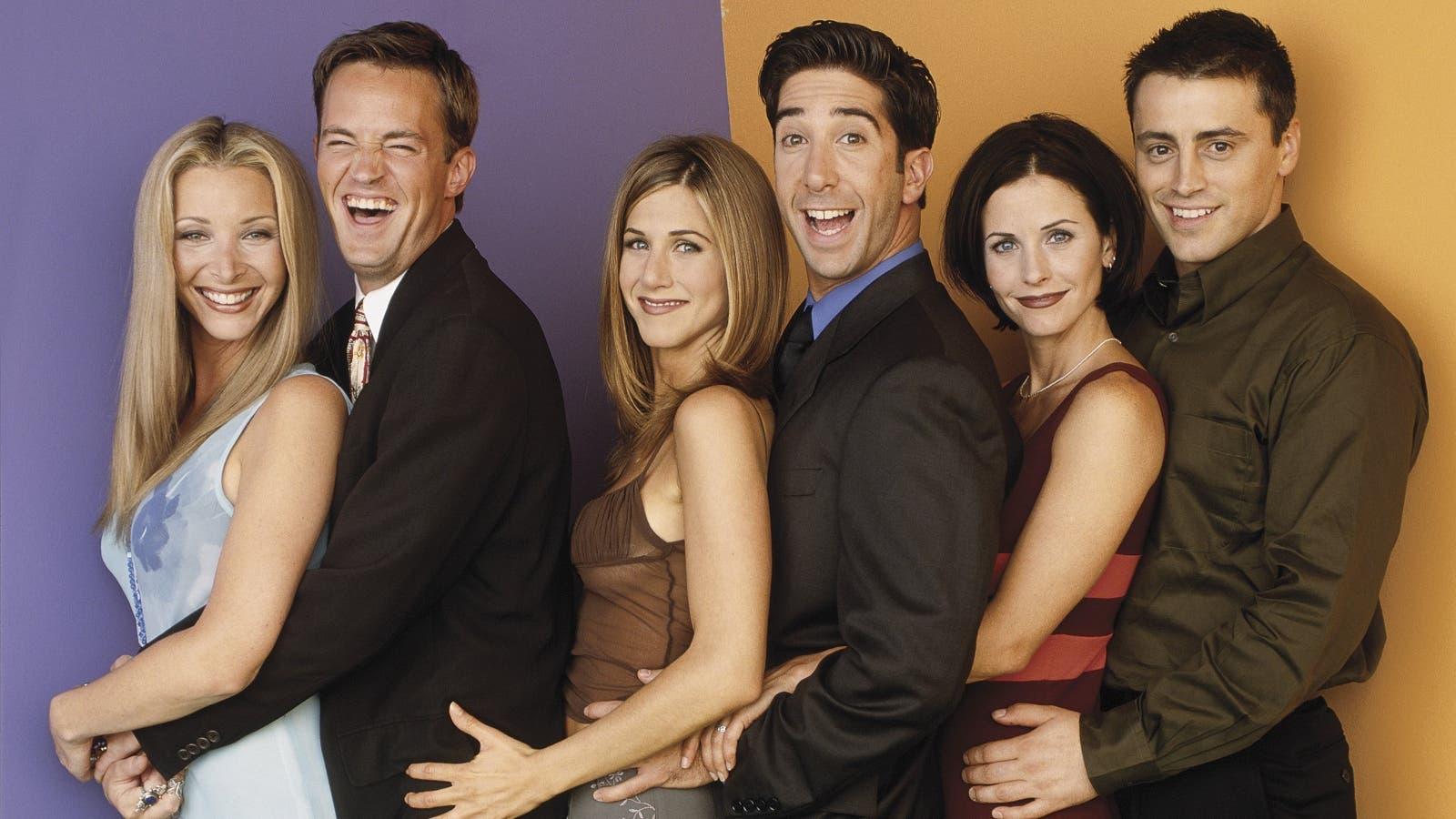 نجوم مسلسل Friends يحضّرون مفاجأة لمعجينهم.. هل هناك جزء آخر؟