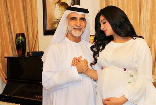 حبيب غلوم يكشف موعد ولادة زوجته هيفاء حسين والاسم الذي اختاره للطفل (فيديو)