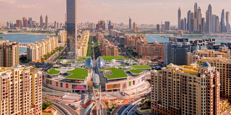 Nakheel Mall on Dubai's Palm Jumeirah to Open on 28 November 2019