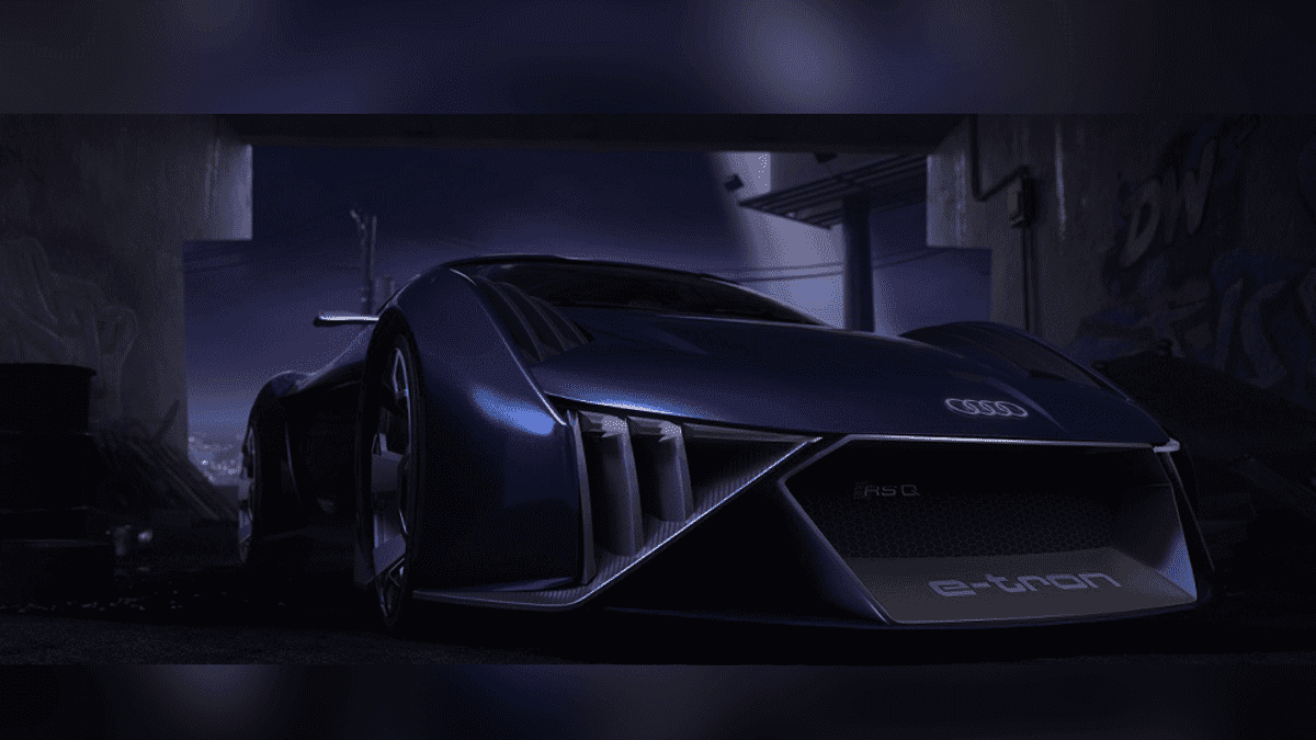 Dj Khaled Car Chase
