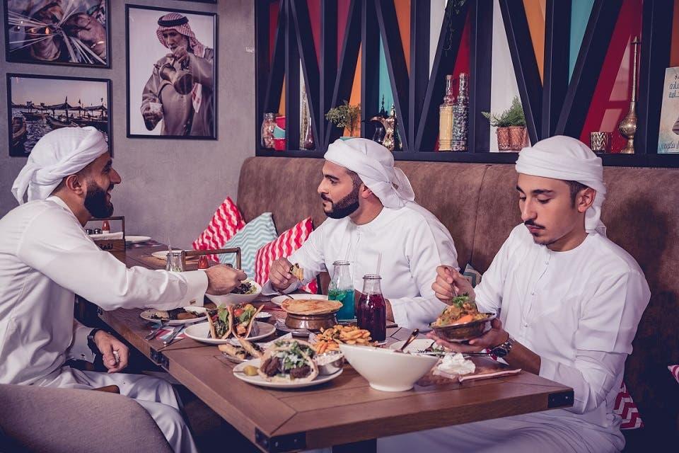 دبي مول ووسط مدينة دبي يوفّران أروع تجارب الطعام خلال مهرجان دبي للمأكولات