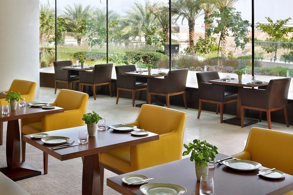 Take a Tour of the World's Finest Cuisines and Savour a Sumptuous Brunch at JW Marriott Muscat, Oman's Brand-New Luxury Destination