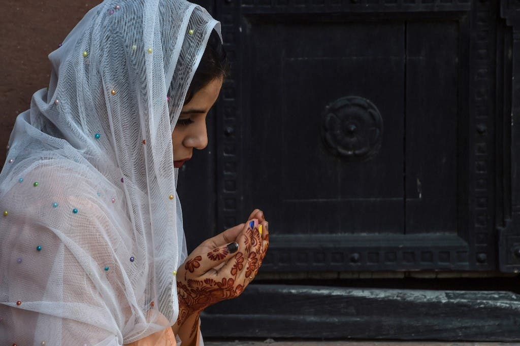 The Muslim World Celebrates Eid al-Fitr Under COVID-19 Restrictions