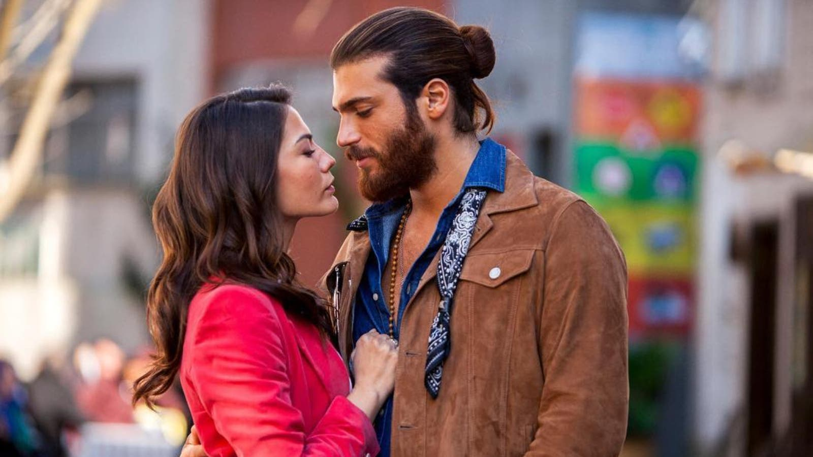 Can Yaman: I Like to Have Sex With Beautiful Women.. and Reveals the Nature  of His Relationship With Demet Özdemir | Al Bawaba
