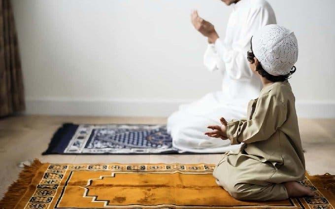 On Eid UAE Leaders Sure IT Overcomes Social Distance