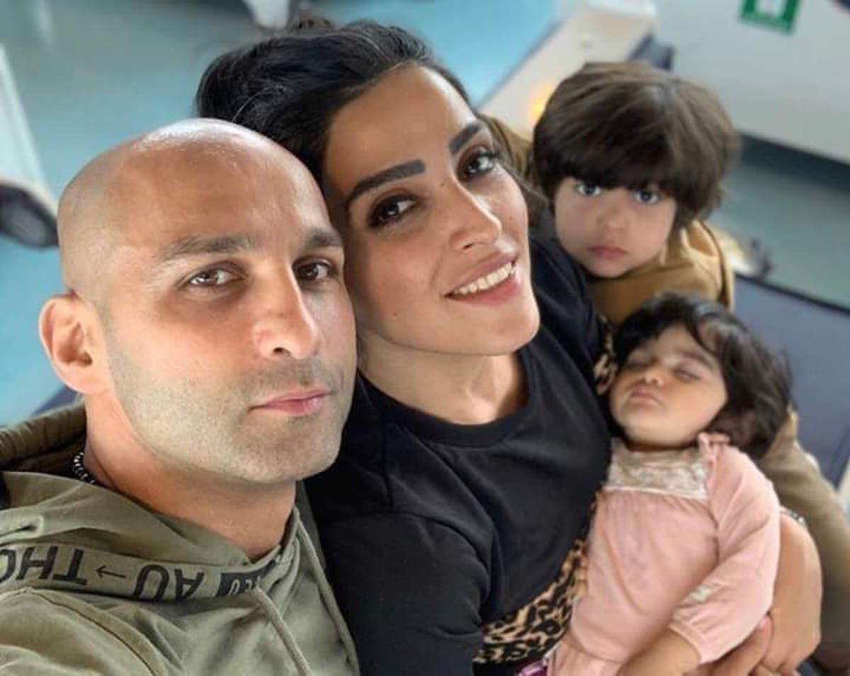 KAD HODŽE UPRAVLJAJU DRŽAVOM! Iran osudio popularni par na 16 godina zatvora i 74 udarca zbog objava na Instagramu: Pisali o sportu, društvenim temama i porodici na 'netradicionalan način'