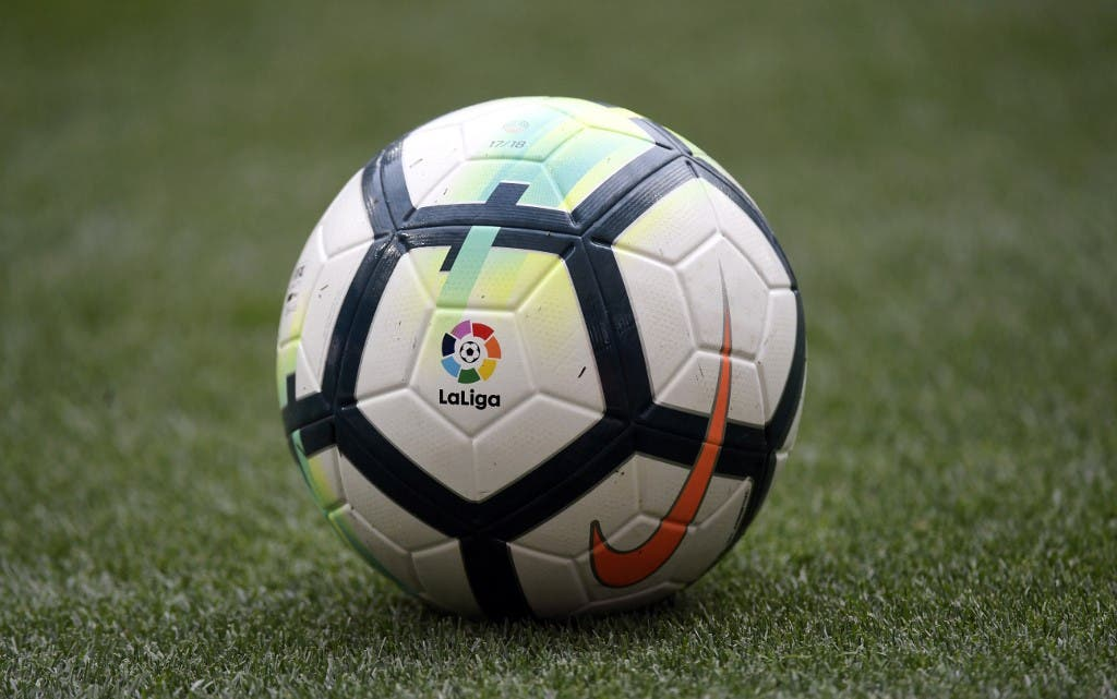 Spanish Football League Set to Resume in June
