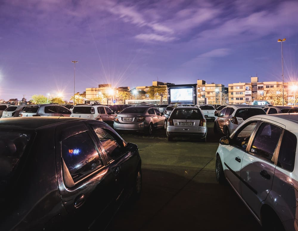 Cannes Film Festival Turns Into Drive-in Cinema