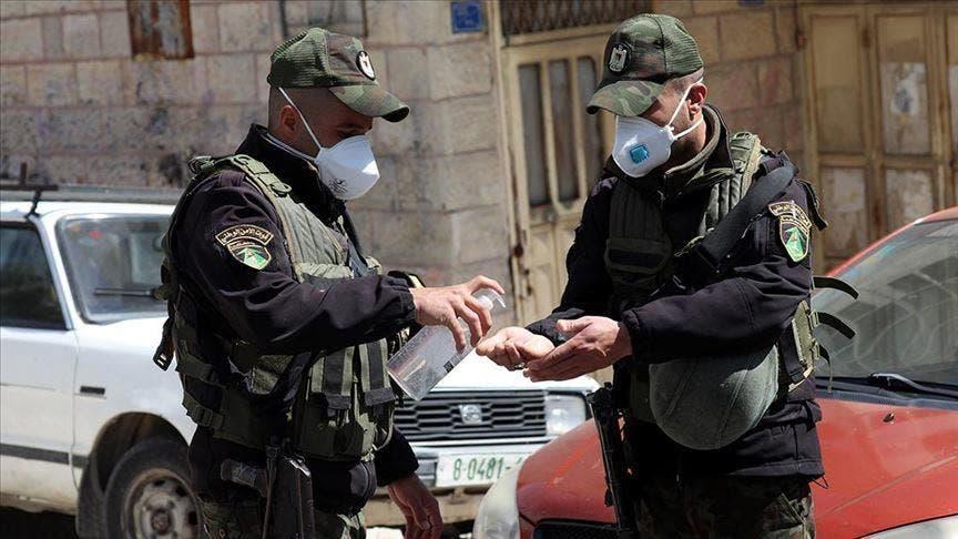 """""""الصحة"""" الفلسطينية: 67 اصابة جديدة بكورونا بينها 11 حالة خطرة"""