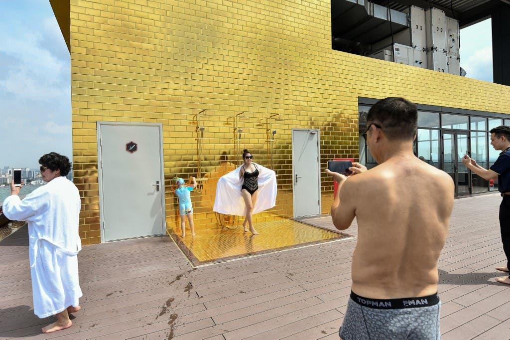 Taste of Luxury: 'Dolce Hanoi Golden Lake' Welcomes You | Al Bawaba