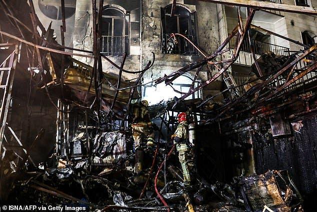 Tehran Downplays Reports That Israel, US Behind Explosions in Iran