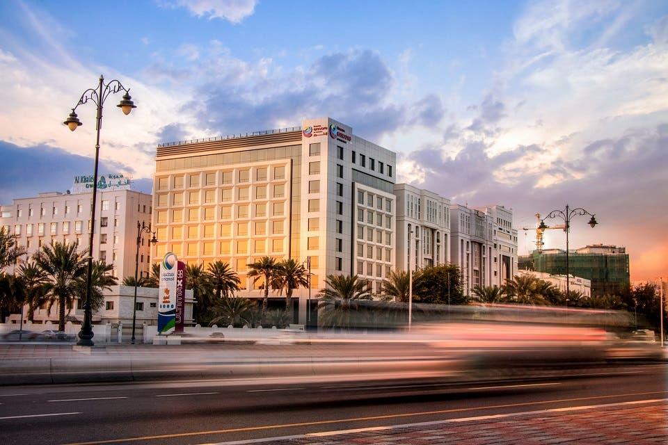 New Ramada Encore Hotel Opens in Muscat