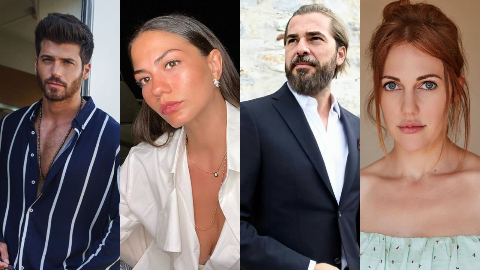 Can Yaman, Demet Özdemir and Other Turkish Celebrities Send Their Prayers and Love to Beirut (Pictures)