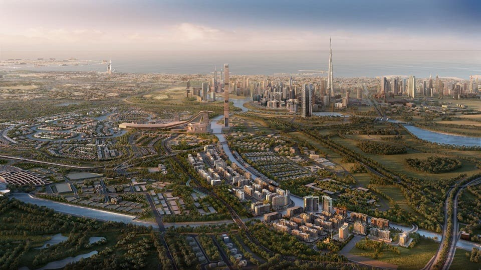 Azizi Developments Commences Construction at Dh2 Billion Riviera Phase 3 Expansion in Mbr City