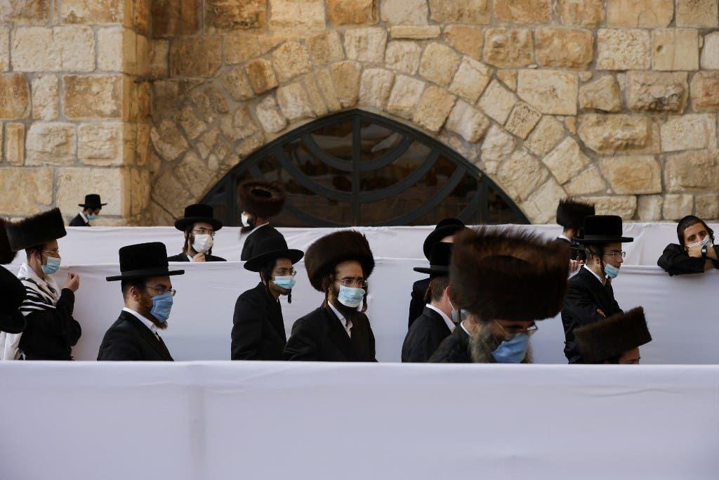 Israel Reports Over 4,000 New Coronavirus Cases Under Full Lockdown