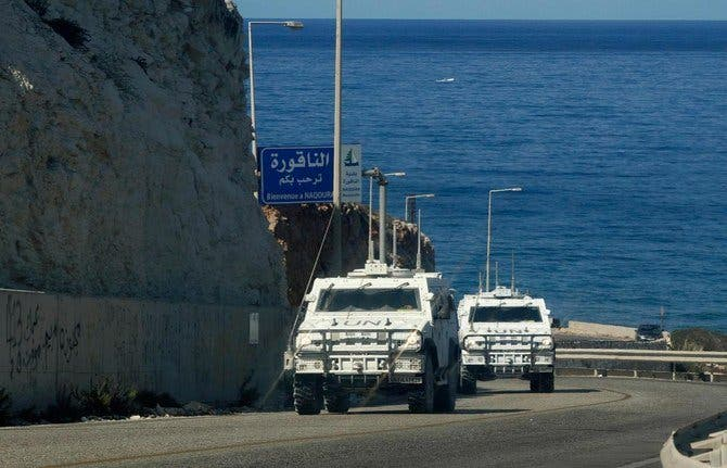 Despite Maritime Talks Lebanon Will Not Normalize With Israel