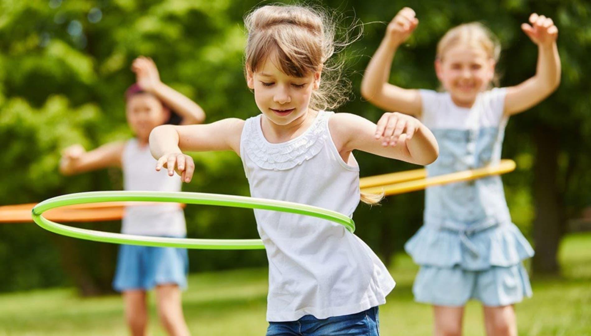 الآثار السلبية لممارسة الرياضة للأطفال