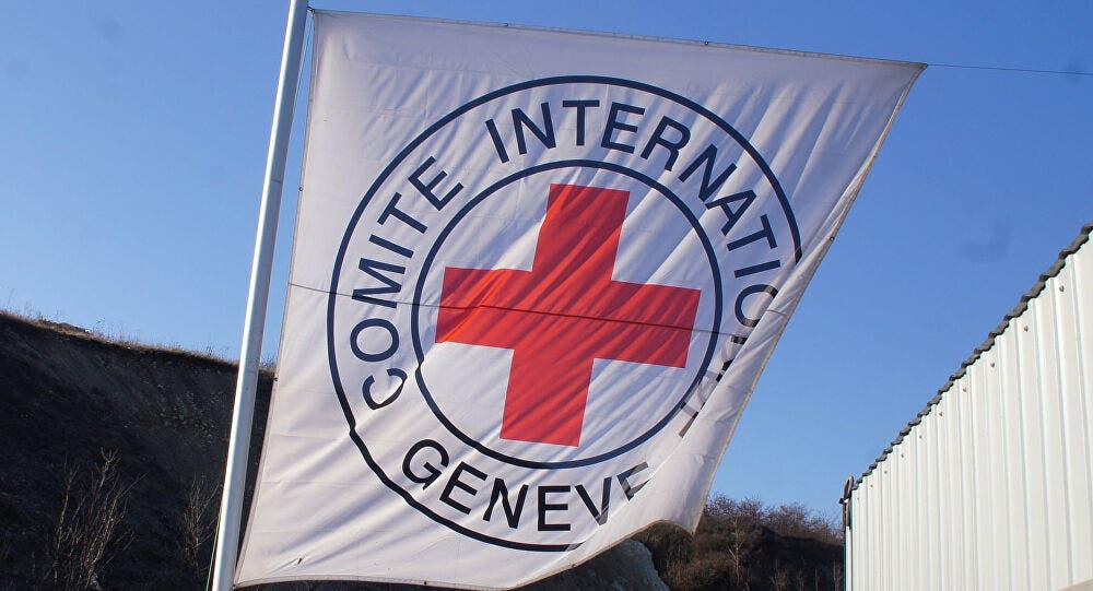 اختطاف موظف من الصليب الأحمر في أفغانستان
