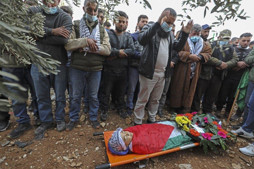 Stop Killing The Children - NGO Tells The Israeli Military
