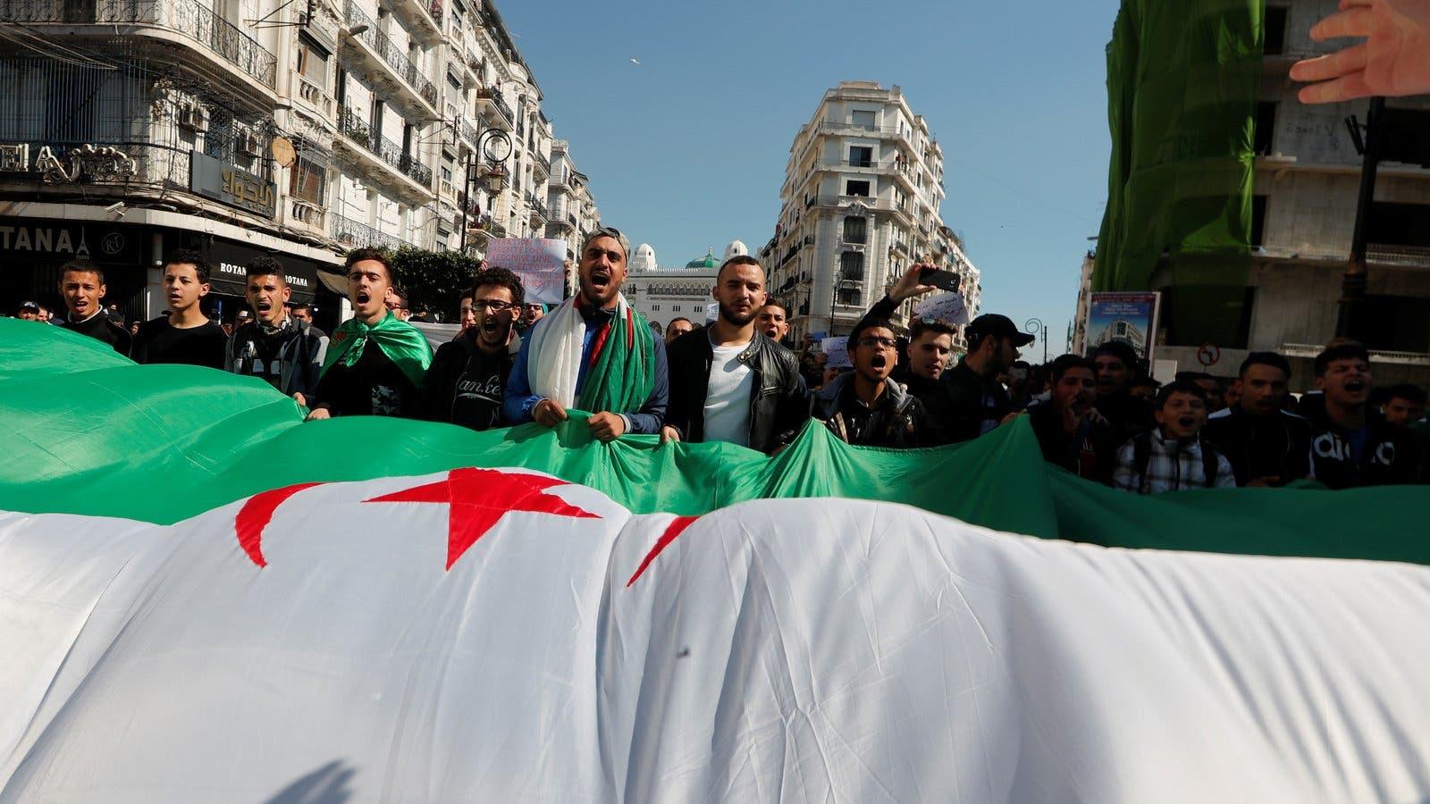 المنظمات غير الحكومية ذراع اميركا لزعزعة استقرار الجزائر