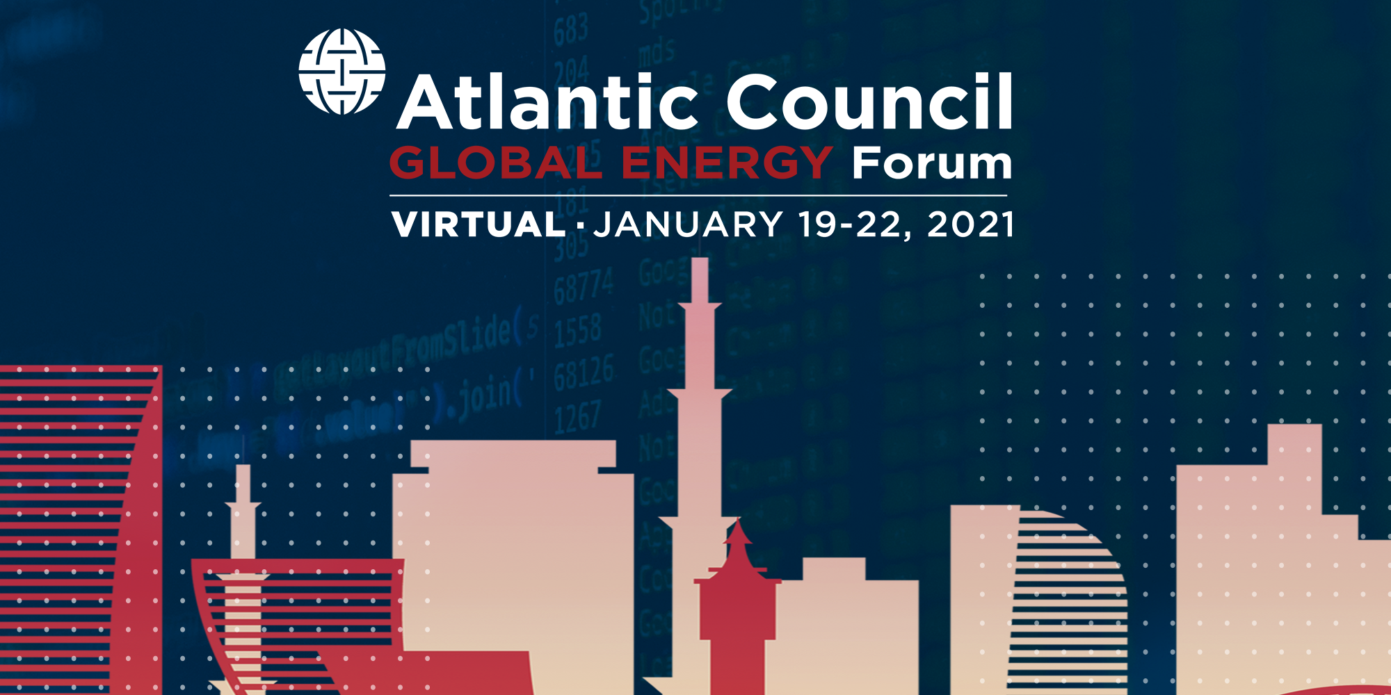 The 2021 Global Energy Forum: Foreseeing the Post-Pandemic World in a Virtual Convention