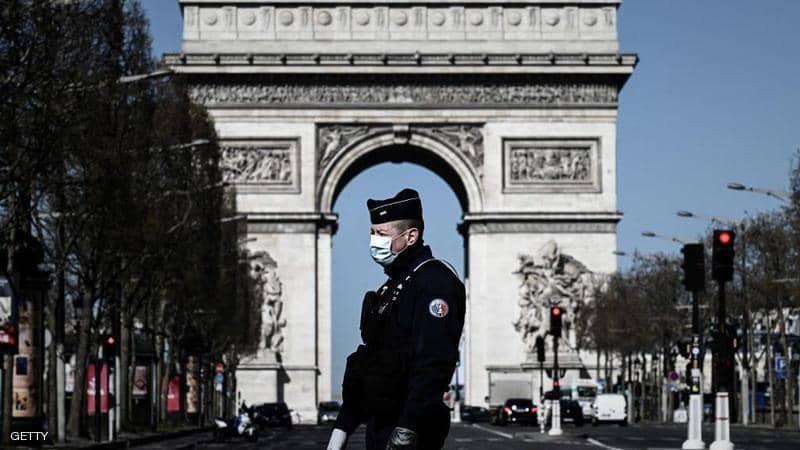 فرنسا تستعد لفرض إغلاق ثالث