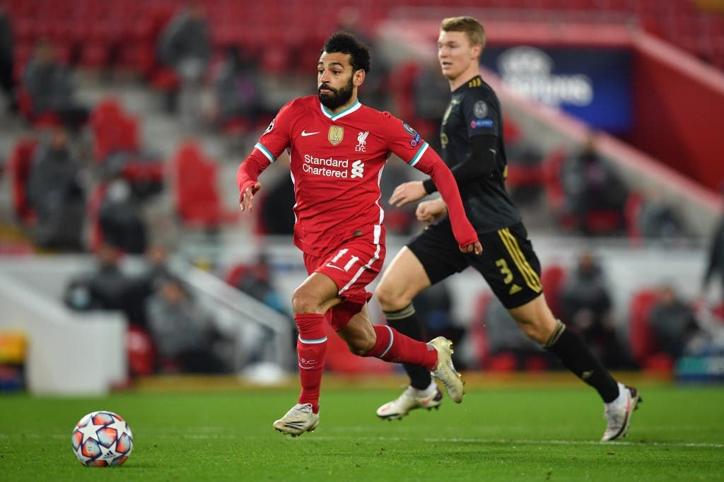 Salah's Future Not a Distraction for Liverpool, Says Klopp