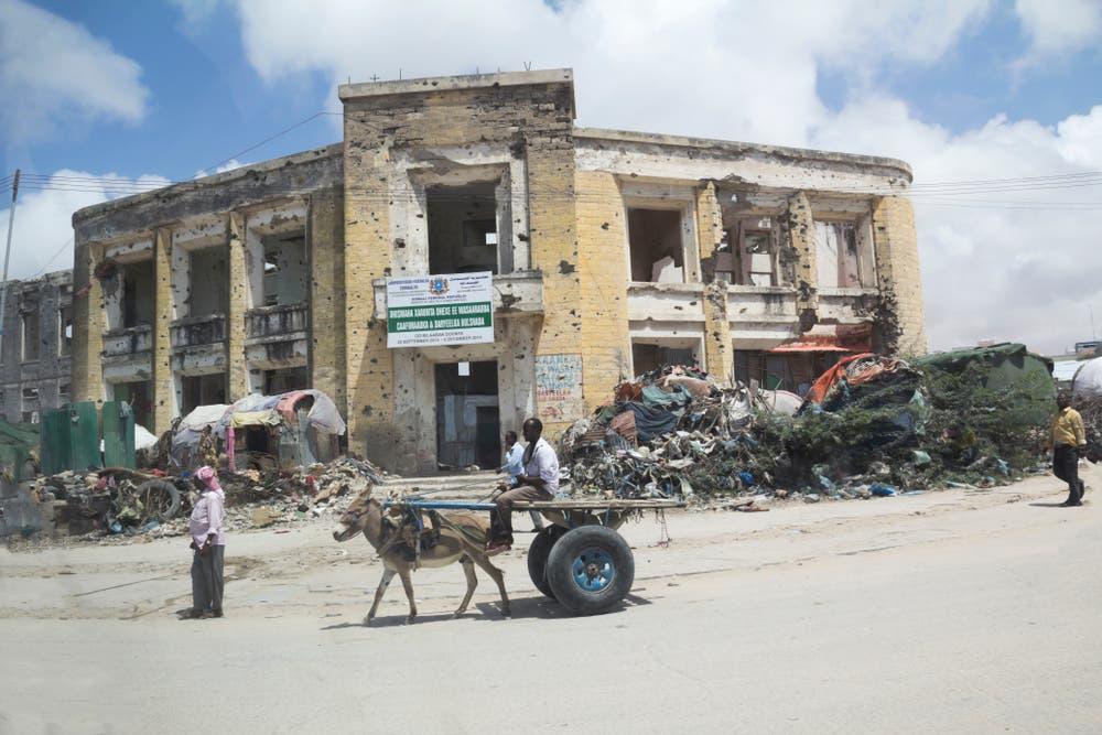 Somali Leader Calls For Help to Free His Province From Al Qaeda-based Al Shabaab