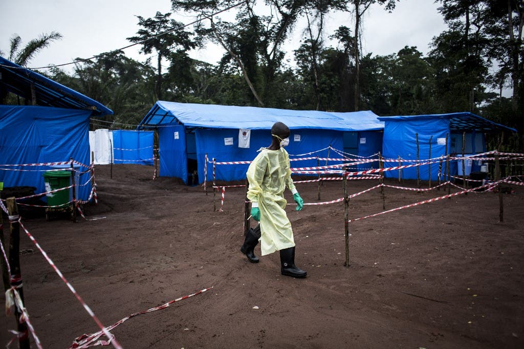 Guinea Receives 11,000 Doses of The Ebola Vaccine