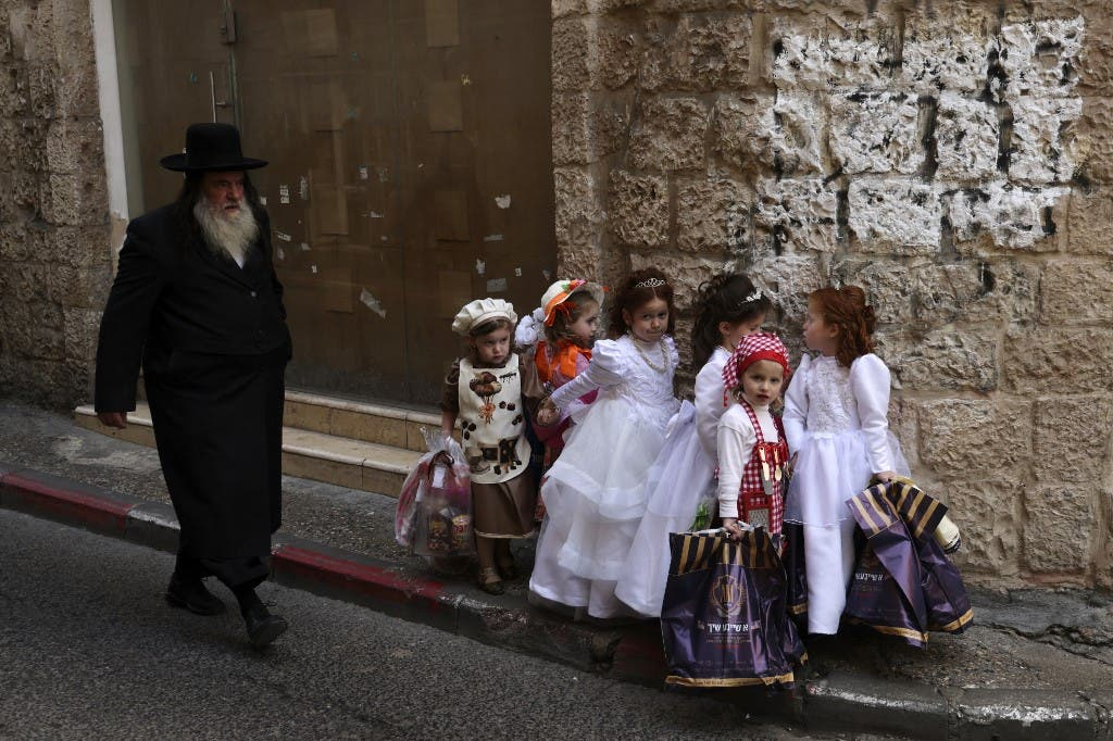 The jewish celebrate purim does what of feast Answering Questions