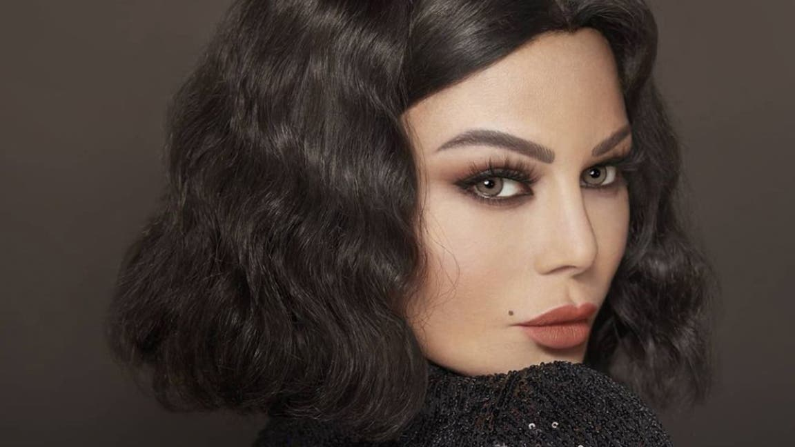 Haifa Wehbe`s Manager Mohammed Waziri Arrested for Stealing 63 Million Pounds