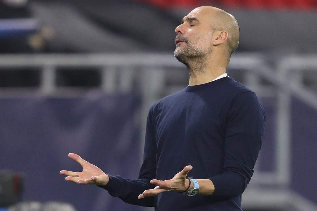 Guardiola on Man City Success: We Have a Lot of Money to Buy Incredible Players